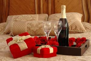 сюрпризы для мужа
