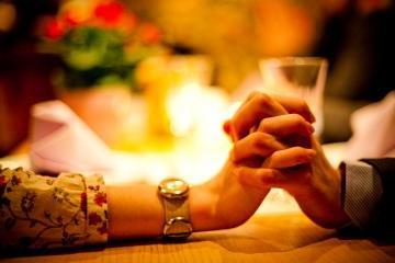 после вступления в брак