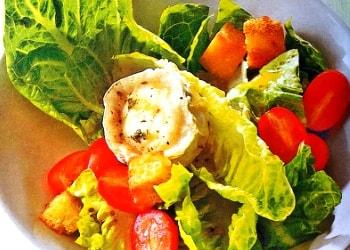 салаты овощные праздничные