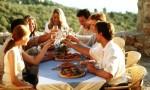 гостеприимная, гостеприимство и незваные гости