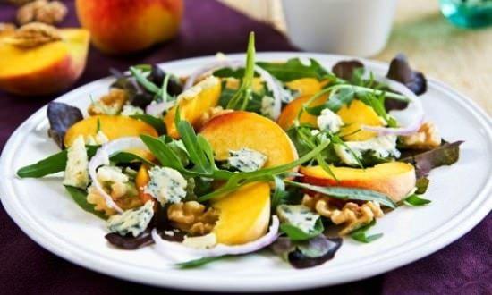 простые вкусные салаты на праздничный стол