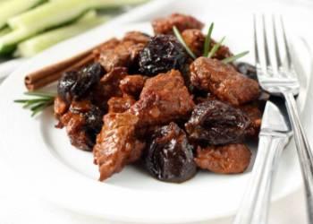 что приготовить из баранины быстро и вкусно