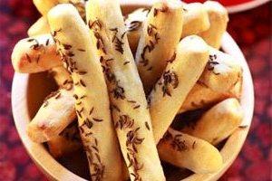 блюда из картошки на скорую руку