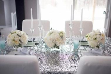 серебряная свадьба сколько лет