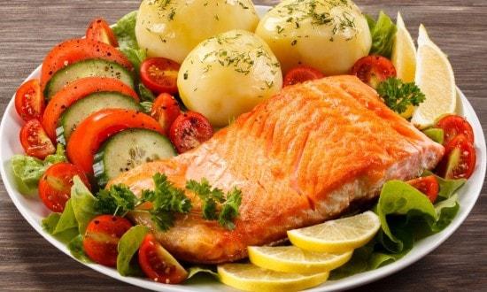 рыба жареная на сковороде рецепт